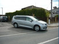 Chrysler Pacifica 3,6 Safety Top KM 2018
