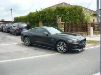 Ford Mustang GT 5,0 V8 6K Manuál 2015