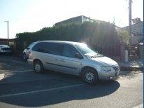 Chrysler Grand Voyager 2,8 CRDi NEW Stown Go 2008