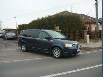 Chrysler Town Country 3,8 V6 LPG RT NEW 2008