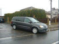 Chrysler Town Country 3,6 Pentastar NEW 2016