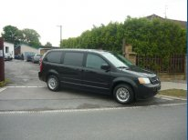 Dodge Grand Caravan 3,3 RT NEW 2008