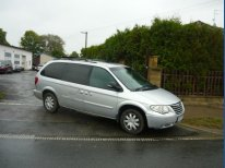 Chrysler Town Country 3,8 LPG Stown 2004