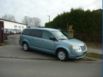 Chrysler Town Country 3,3 V6 RT LPG Stown Go 2009