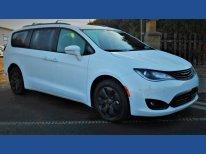 Chrysler Pacifica 3,6 Hybrid Stype 2019