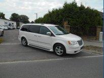 Chrysler Grand Voyager 3,8 LPG Limited EU RT 2009