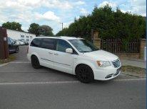 Chrysler Town Country 3,6 LPG RT NEW 2011